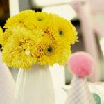 Vintage Chic Sunshine & Lemonade Party on Kara's Party Ideas | KarasPartyIdeas.com (5)