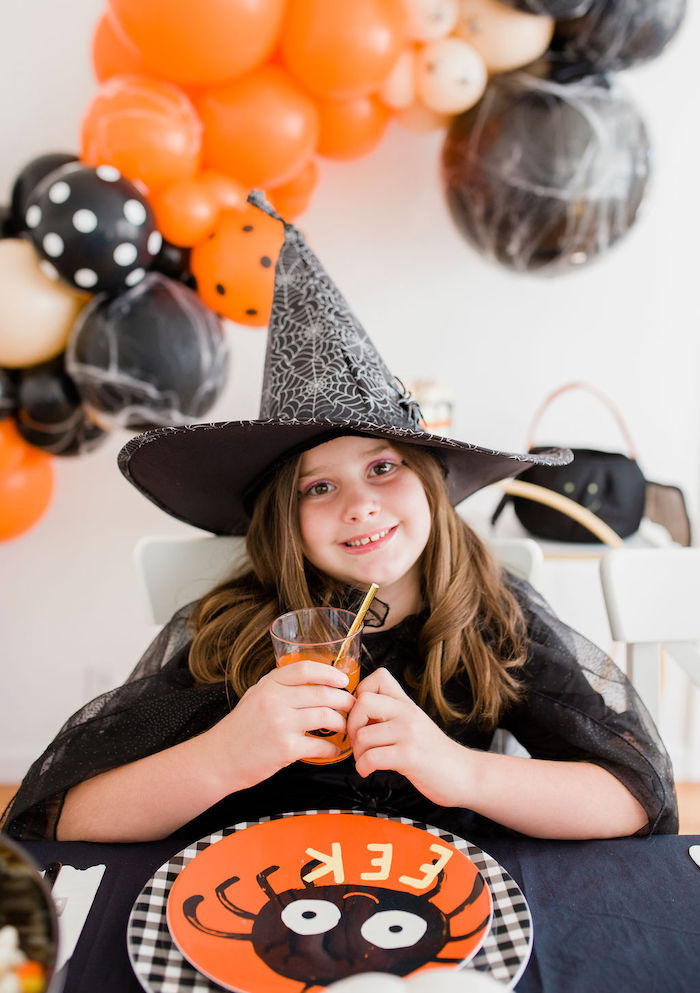 Classic Halloween Party for Kids on Kara's Party Ideas | KarasPartyIdeas.com (31)
