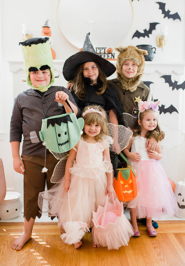 Classic Halloween Party for Kids on Kara's Party Ideas | KarasPartyIdeas.com (15)