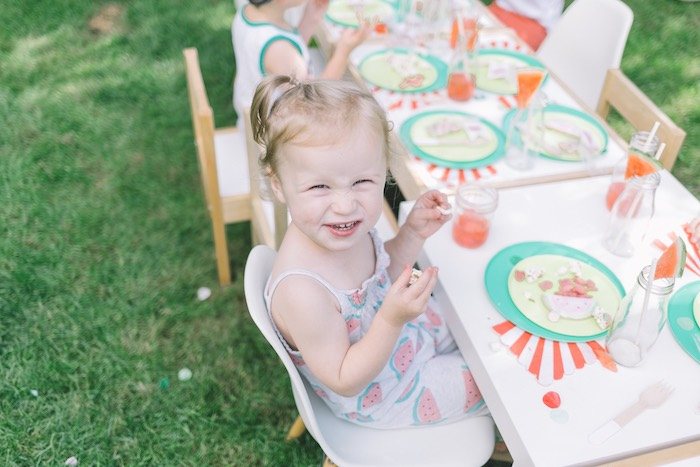 End of Summer Watermelon Party on Kara's Party Ideas | KarasPartyIdeas.com (5)