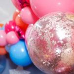Modern Astronaut Birthday Party on Kara's Party Ideas | KarasPartyIdeas.com (4)