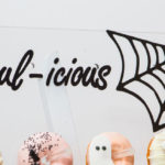 "Glam ""Ghouls Squad"" Halloween Party on Kara's Party Ideas 