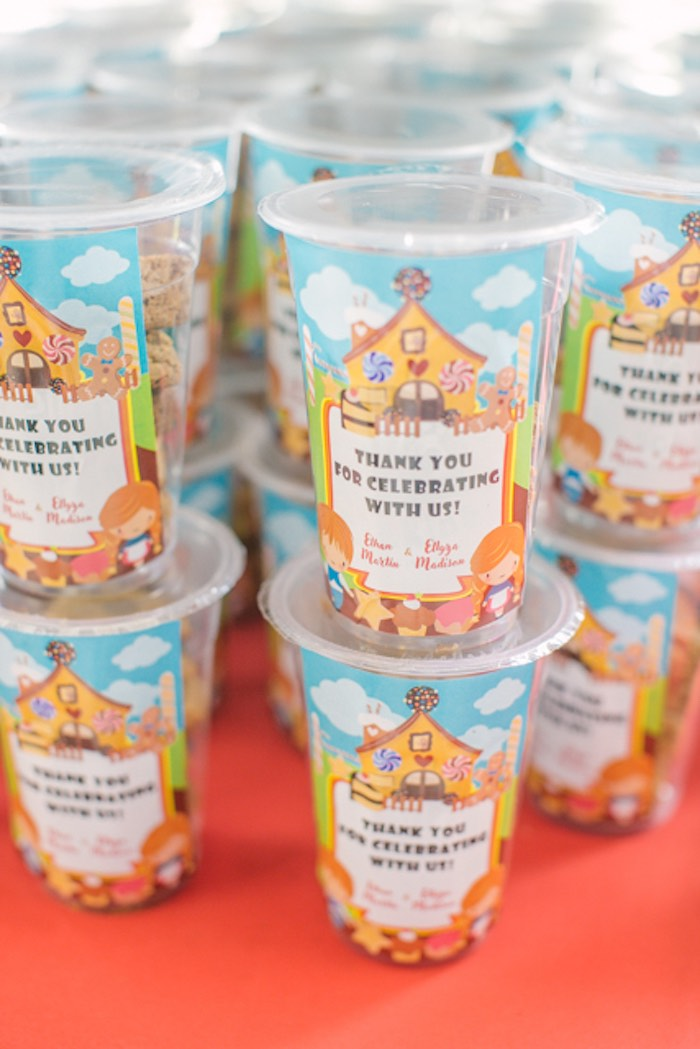 Custom Favor Buckets from a Hansel & Gretel Inspired Birthday Party on Kara's Party Ideas | KarasPartyIdeas.com (35)