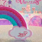 JoJo Siwa Inspired Birthday Party on Kara's Party Ideas | KarasPartyIdeas.com (4)