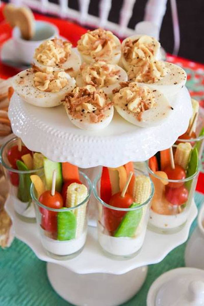 Appetizer Tray from a Mary Poppins Birthday Party on Kara's Party Ideas | KarasPartyIdeas.com (86)