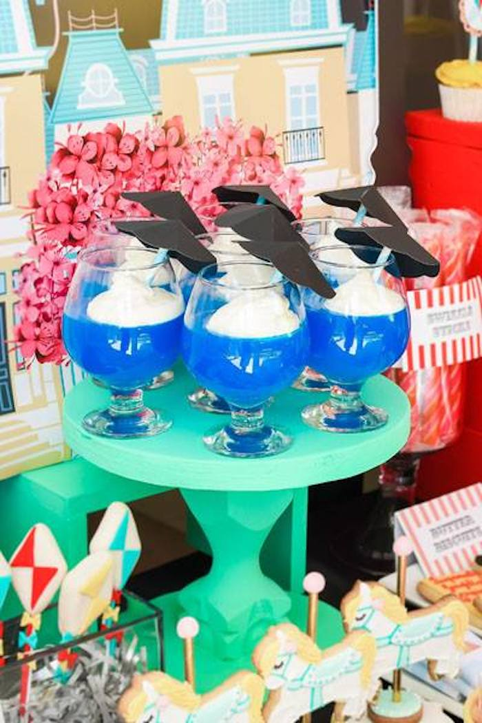 Mary Poppins Umbrella Jellos from a Mary Poppins Birthday Party on Kara's Party Ideas | KarasPartyIdeas.com (43)
