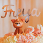 Pink & Gold Puppy Paw-ty on Kara's Party Ideas | KarasPartyIdeas.com (1)