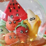 Tutti Frutti Birthday Party on Kara's Party Ideas | KarasPartyIdeas.com (1)