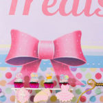 Ballerinas in Candy Land Birthday Party on Kara's Party Ideas | KarasPartyIdeas.com (4)