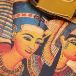 Egyptian Themed Birthday Party on Kara's Party Ideas | KarasPartyIdeas.com (4)