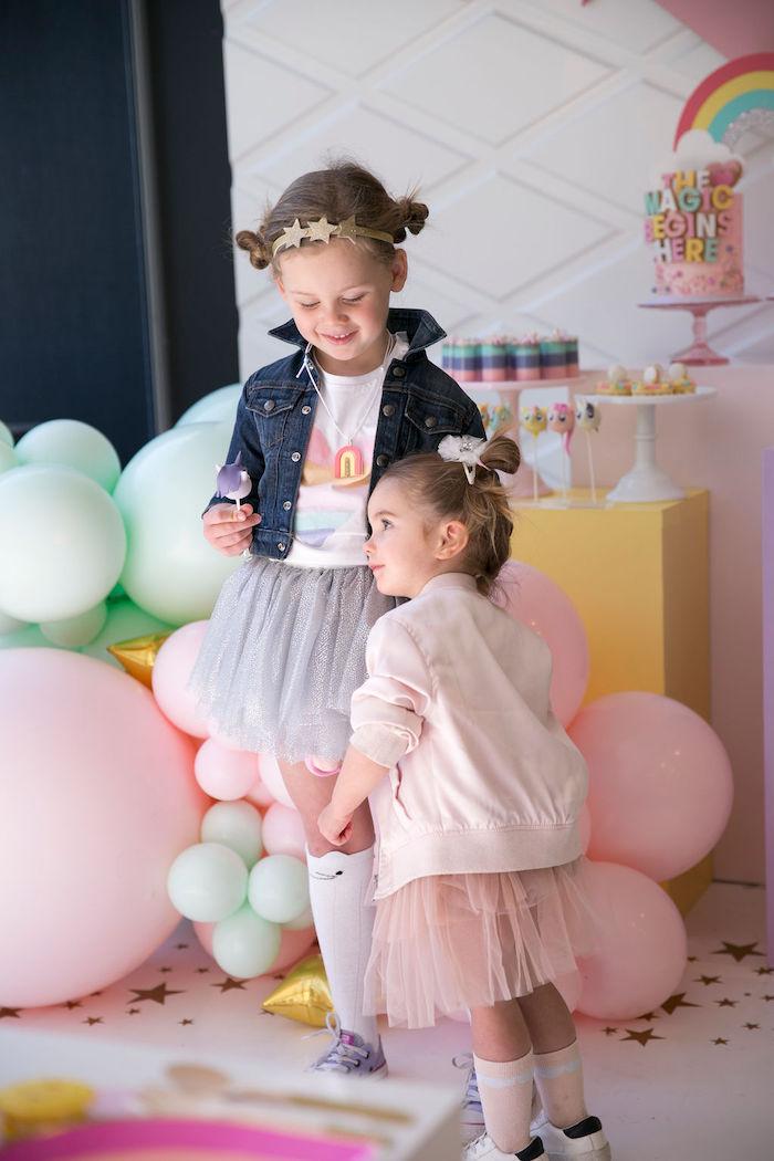 Friendship is Magic Birthday Party on Kara's Party Ideas | KarasPartyIdeas.com (9)