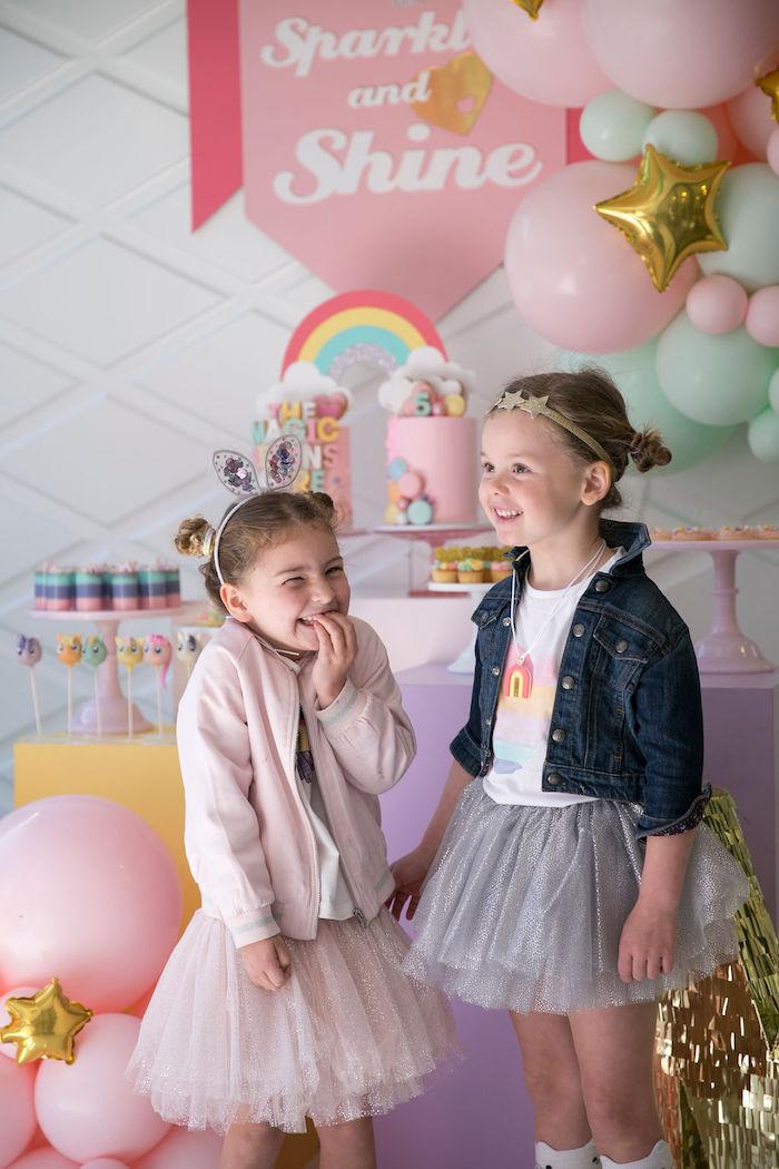 Friendship is Magic Birthday Party on Kara's Party Ideas | KarasPartyIdeas.com (7)