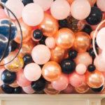 Modern Glamorous Science Party on Kara's Party Ideas | KarasPartyIdeas.com (1)