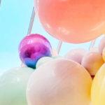 Pastel Unicorn Birthday Party on Kara's Party Ideas | KarasPartyIdeas.com (4)