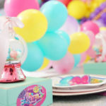 Sweet Shop Birthday Party on Kara's Party Ideas | KarasPartyIdeas.com (3)
