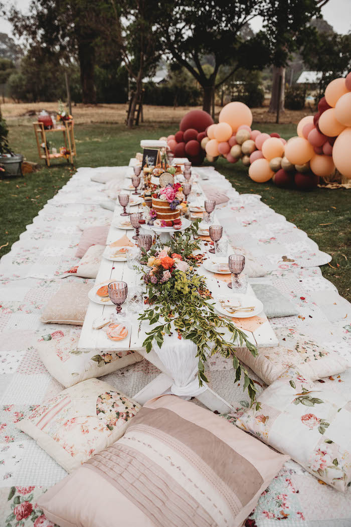Lavish Baby Sprinkle on Kara's Party Ideas | KarasPartyIdeas.com (19)