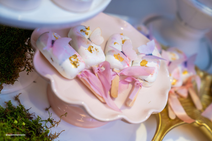 Cakesicles from a Magical Garden Soiree on Kara's Party Ideas | KarasPartyIdeas.com (37)