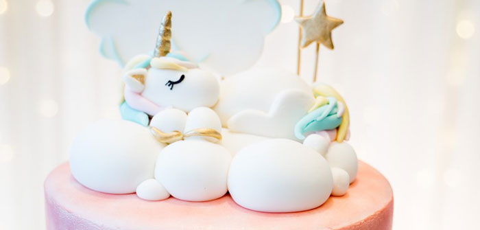 Sweet Unicorn Full Moon Party on Kara's Party Ideas | KarasPartyIdeas.com (1)