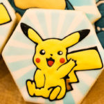 Boho Pokemon Birthday Party on Kara's Party Ideas | KarasPartyIdeas.com (2)