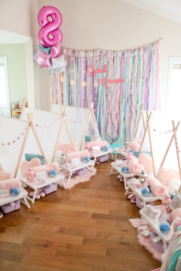 Dolly & Me Sleepover on Kara's Party Ideas | KarasPartyIdeas.com (35)