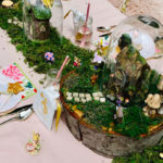 Fairy Garden Birthday Party on Kara's Party Ideas | KarasPartyIdeas.com (3)