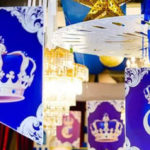 Royal Prince Birthday Party on Kara's Party Ideas | KarasPartyIdeas.com (1)