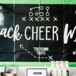 Super Bowl Football Party on Kara's Party Ideas | KarasPartyIdeas.com (2)