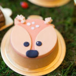 Woodland Animal Birthday Party on Kara's Party Ideas | KarasPartyIdeas.com (2)