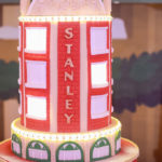 Harrods London Inspired Birthday Party on Kara's Party Ideas | KarasPartyIdeas.com (4)