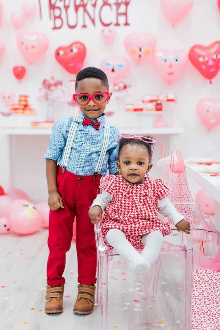 Heartbeat Brunch Valentine's Day Party on Kara's Party Ideas | KarasPartyIdeas.com (8)