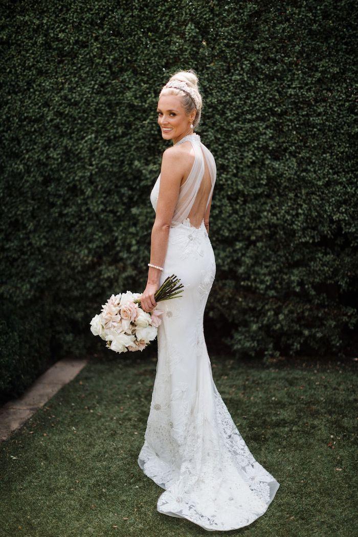 Melbourne City Wedding on Kara's Party Ideas | KarasPartyIdeas.com (31)
