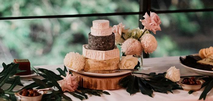 Melbourne City Wedding on Kara's Party Ideas   KarasPartyIdeas.com (3)