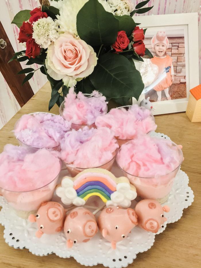 Muddy Puddles Peppa Pig Party on Kara's Party Ideas | KarasPartyIdeas.com (13)