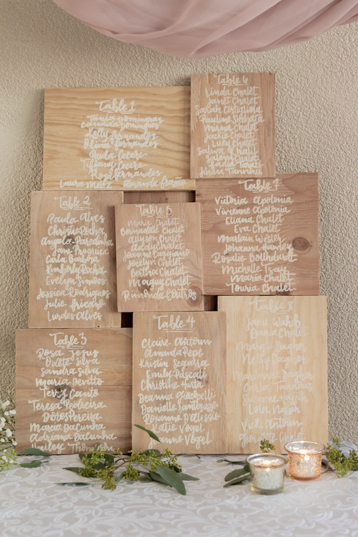 Board Seating Chart from a Peter Rabbit Baby Shower on Kara's Party Ideas   KarasPartyIdeas.com (5)