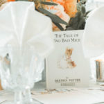 Peter Rabbit Baby Shower on Kara's Party Ideas | KarasPartyIdeas.com (2)