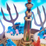 Aquaman and Princess Mera Birthday Party on Kara's Party Ideas | KarasPartyIdeas.com (1)