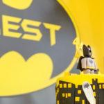 Batman Birthday Party on Kara's Party Ideas | KarasPartyIdeas.com (1)