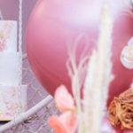 Bohemian Chic Baby Shower on Kara's Party Ideas | KarasPartyIdeas.com (3)