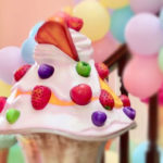 Candyland Birthday Party on Kara's Party Ideas | KarasPartyIdeas.com (1)