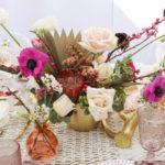 Celebrate Your Tribe Birthday Luncheon on Kara's Party Ideas | KarasPartyIdeas.com (2)