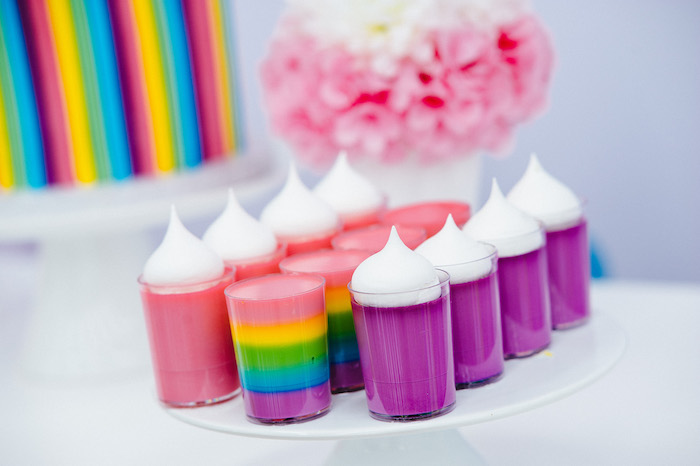 Confetti & Sprinkles Birthday Party on Kara's Party Ideas | KarasPartyIdeas.com (33)