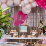 Modern & Fresh Moana Birthday Party on Kara's Party Ideas | KarasPartyIdeas.com (1)
