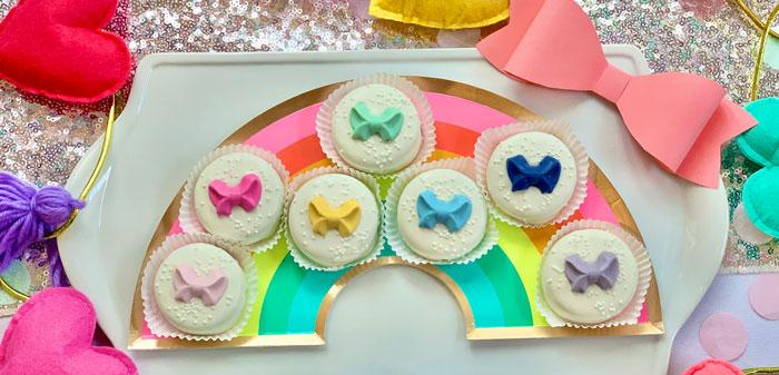 Jojo Siwa Dream Big Birthday Party on Kara's Party Ideas | KarasPartyIdeas.com