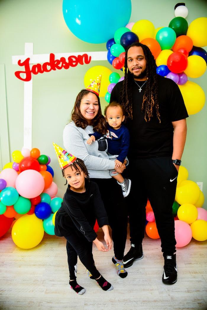 BabyFirst TV Inspired Birthday Party on Kara's Party Ideas | KarasPartyIdeas.com (16)