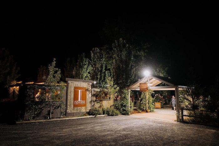 Elegant Vineyard Wedding on Kara's Party Ideas | KarasPartyIdeas.com (2)