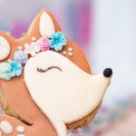 My Magical Garden Birthday Party on Kara's Party Ideas | KarasPartyIdeas.com (4)
