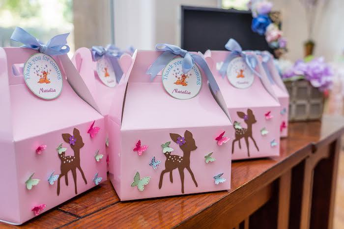 Garden-inspired Gable Boxes from a My Magical Garden Birthday Party on Kara's Party Ideas | KarasPartyIdeas.com (29)