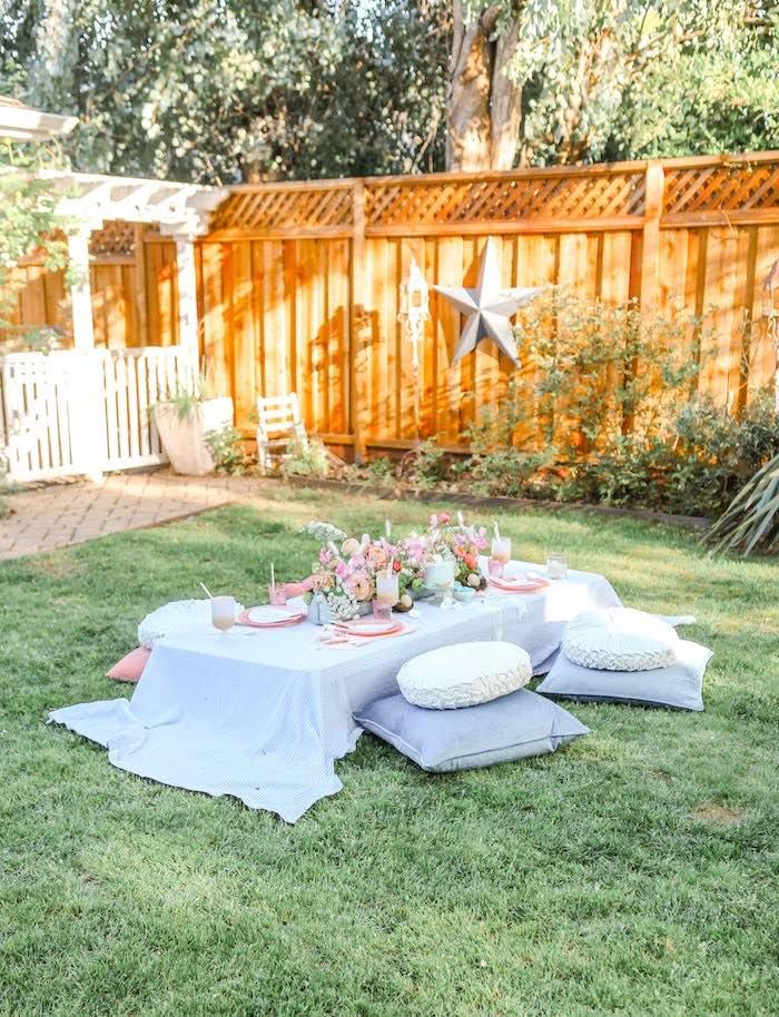 Outdoor Easter Picnic on Kara's Party Ideas | KarasPartyIdeas.com (33)