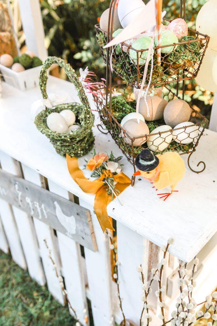 Outdoor Easter Picnic on Kara's Party Ideas | KarasPartyIdeas.com (29)