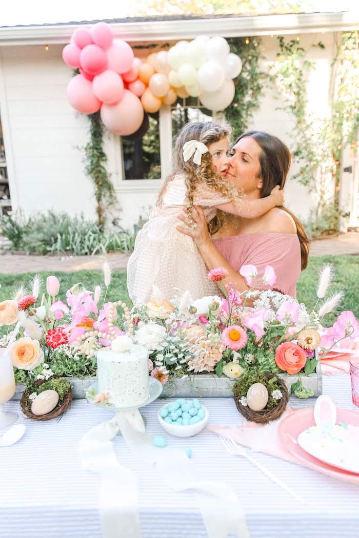 Outdoor Easter Picnic on Kara's Party Ideas | KarasPartyIdeas.com (27)